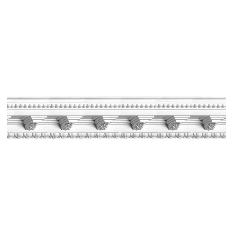 ARCHITECTURAL ORNAMENT 5.312-in x 8-ft Moulding