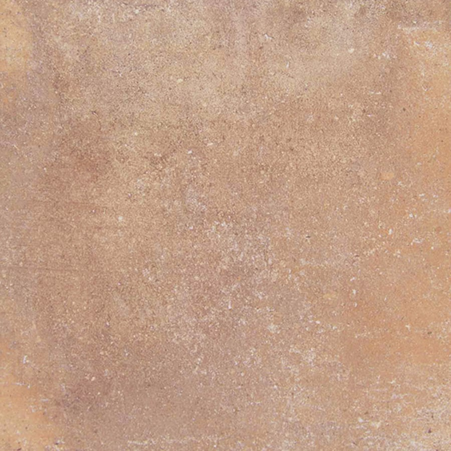 FLOORS 2000 Cotto 10-Pack Beige Ceramic Floor and Wall Tile (Common: 18-in x 18-in; Actual: 17.74-in x 17.74-in)