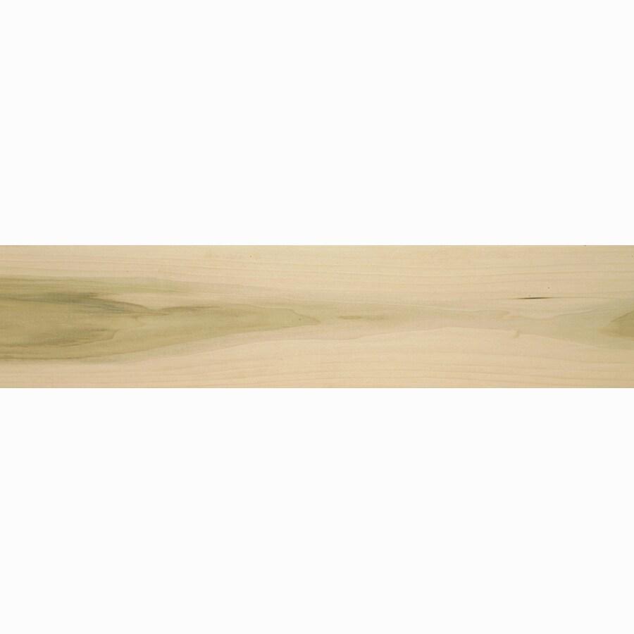 Poplar Board (Common: 3/4-in x 3-in x 12-ft; Actual: 0.75-in x 2.5-in x 12-ft)