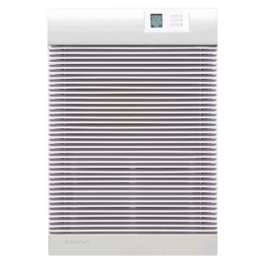 Dimplex Pch 2000-Watt 120/240-Volt Forced Air Heater (5.1-in L x 15.4-in