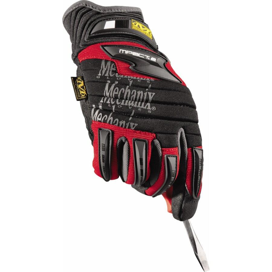 MECHANIX WEAR Small Men's High Performance Gloves