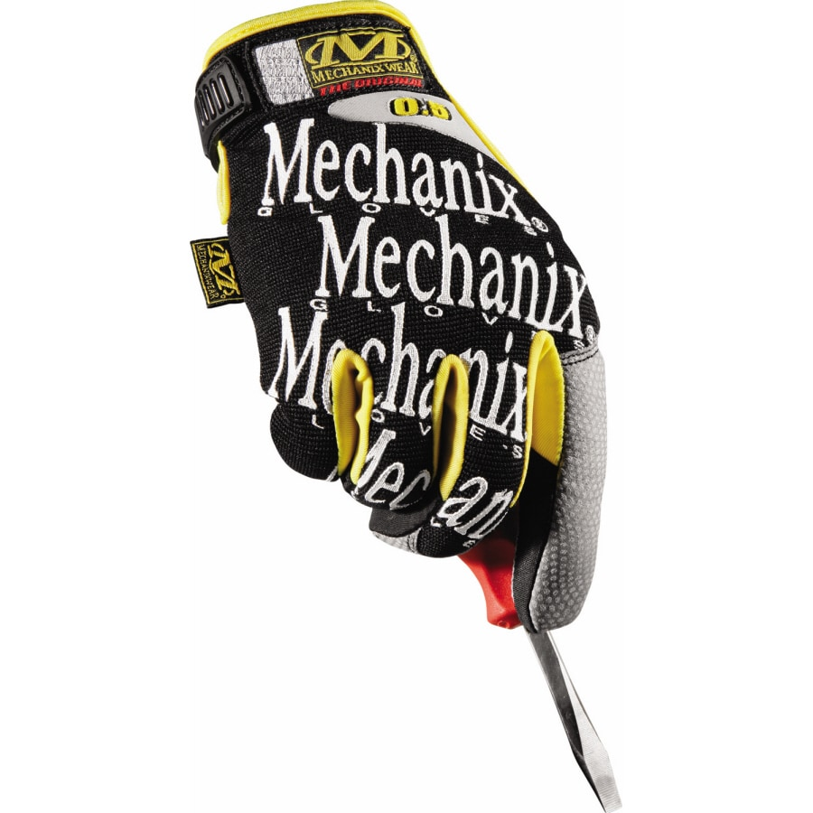 MECHANIX WEAR Medium Men's High Performance Gloves