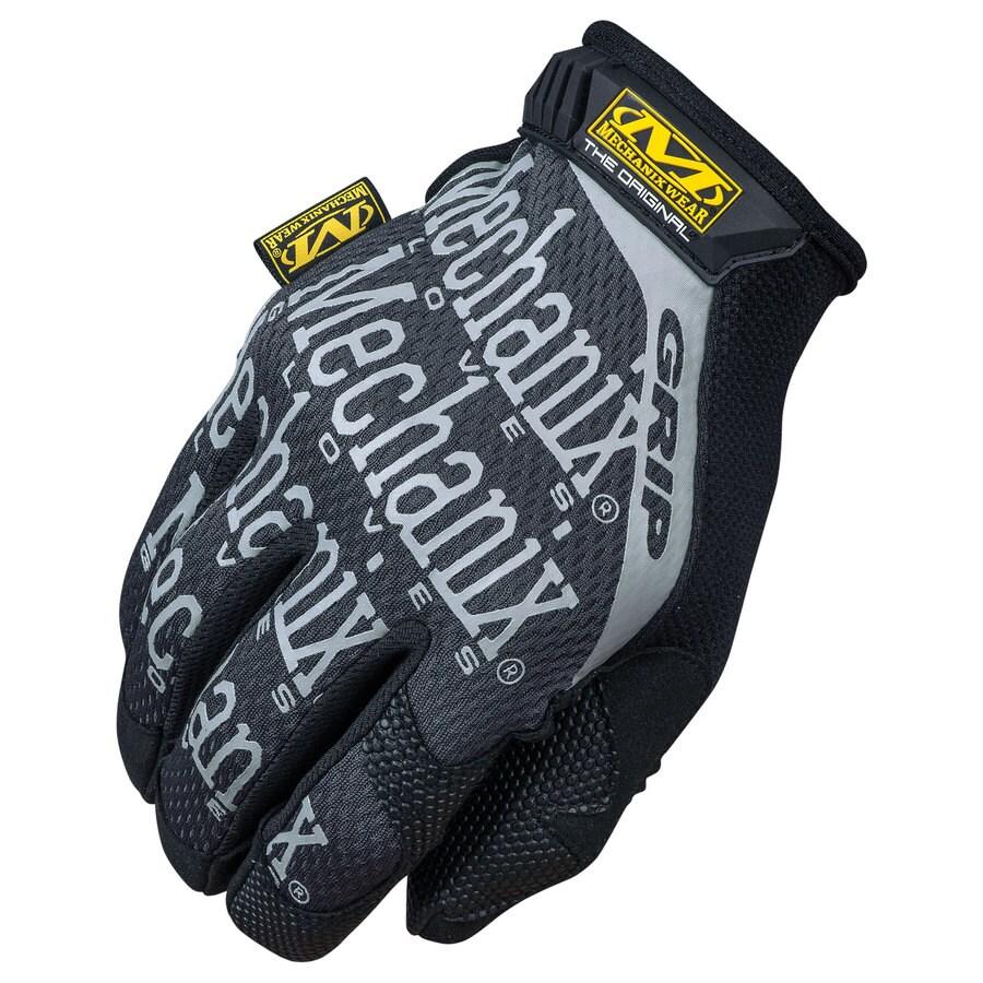 MECHANIX WEAR Medium MenS Rubber High Performance Gloves
