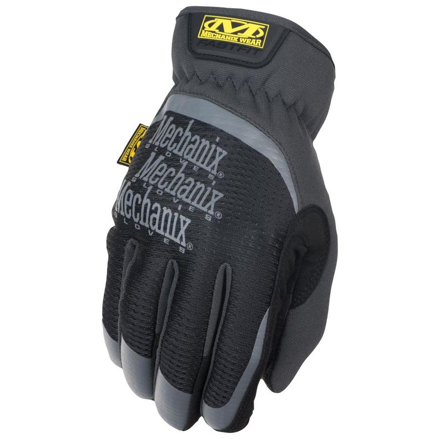 MECHANIX WEAR X-Large MenS Synthetic Leather Work Gloves