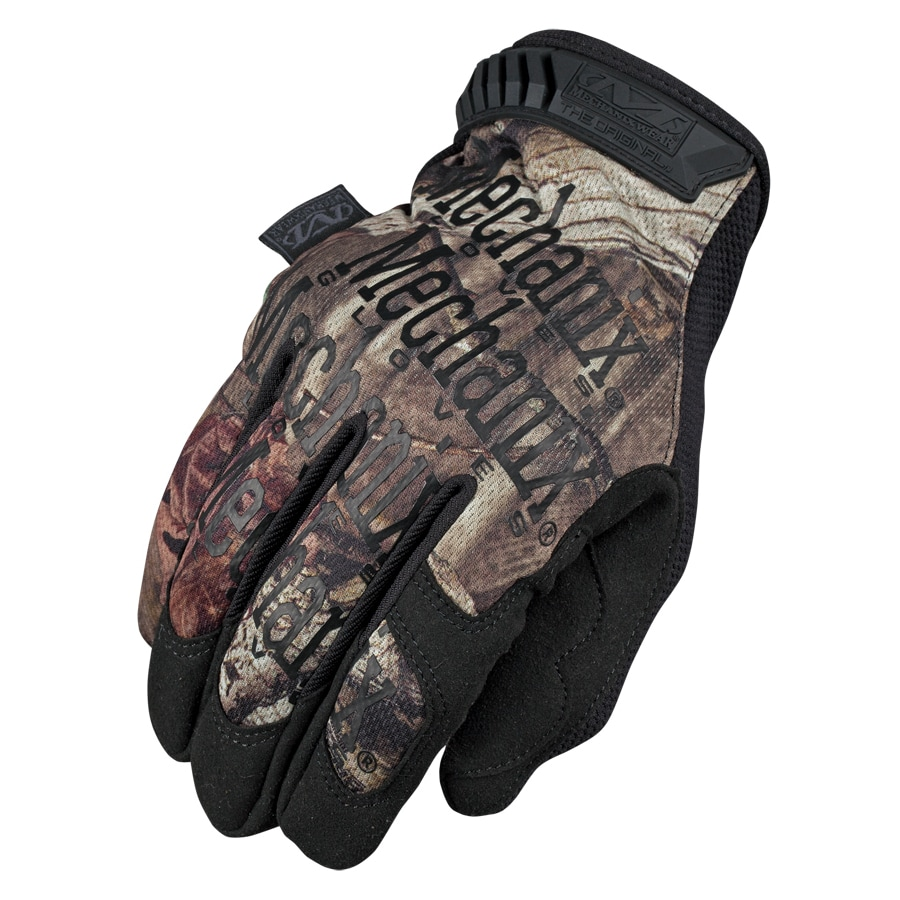 MECHANIX WEAR Small Men's Synthetic Leather High Performance Gloves