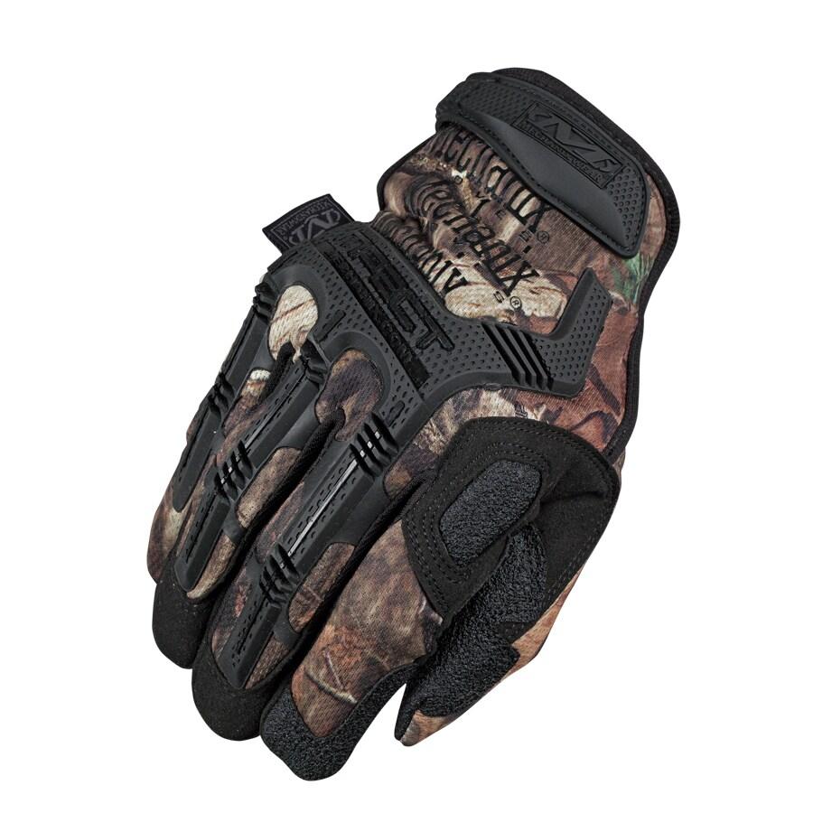 MECHANIX WEAR Medium Men's Synthetic Leather High Performance Gloves