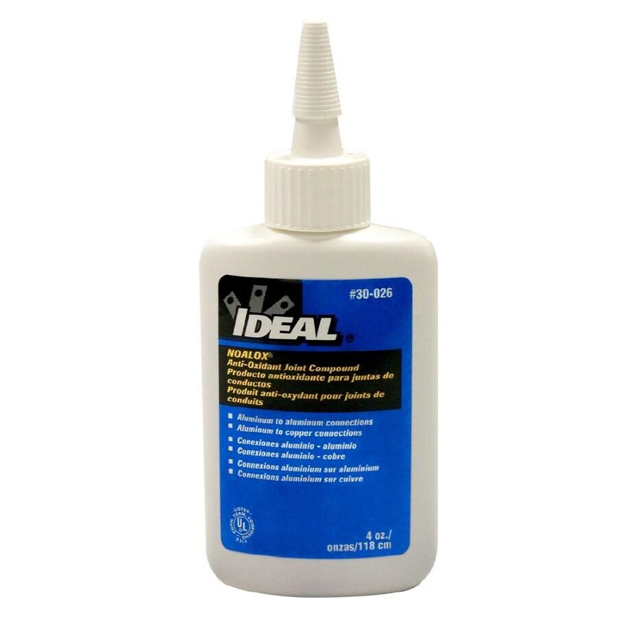 IDEAL 4-oz Tube Noalox Anti-Oxidant