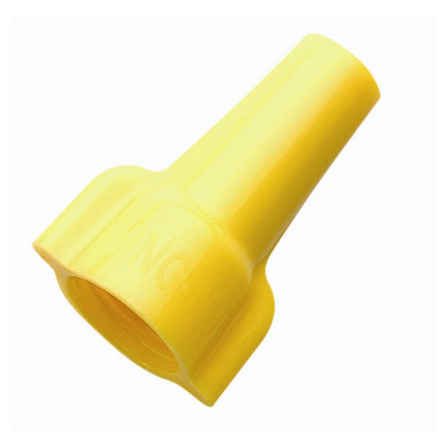 IDEAL 225-Pack Plastic Wing Wire Connectors
