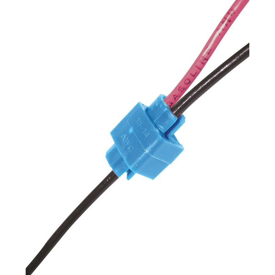 IDEAL 20-Count Disconnects Wire Connectors