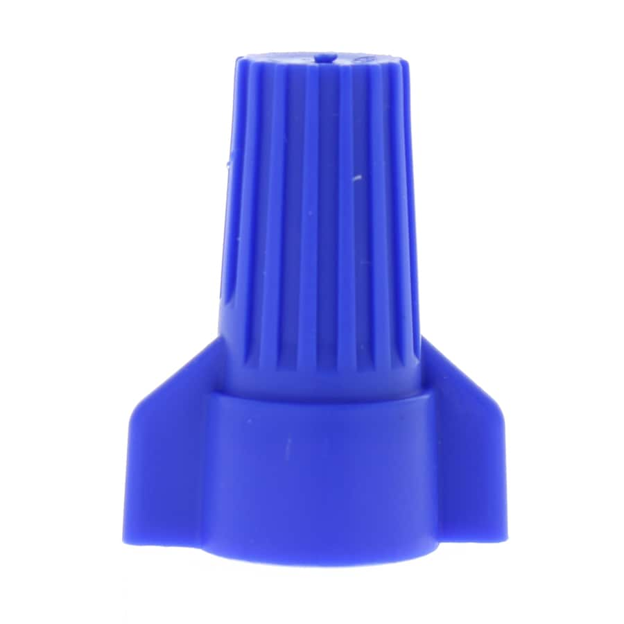 IDEAL 10-Pack Plastic Wing Wire Connectors