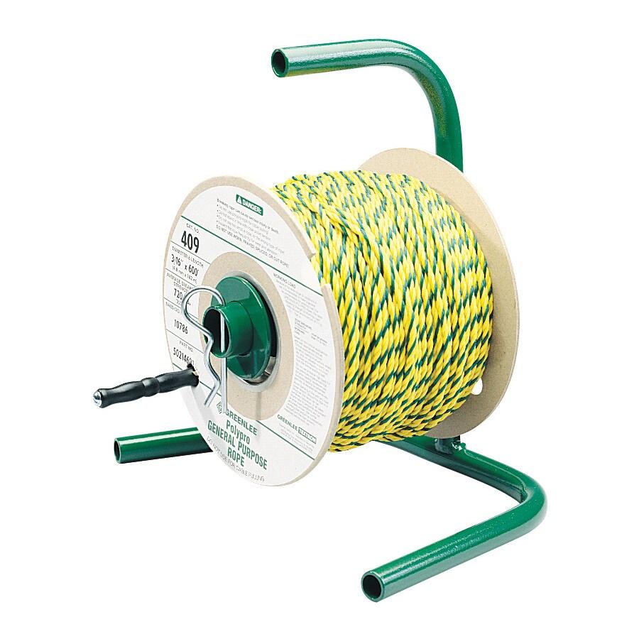 Greenlee 600-ft Polyolefin Pulling String