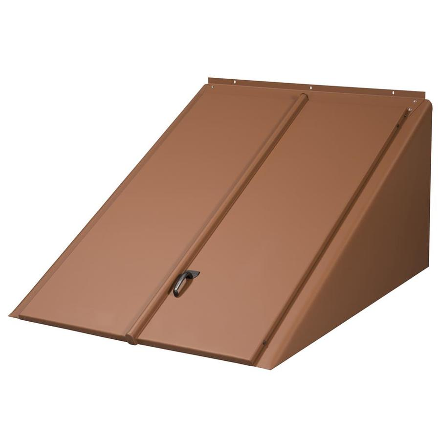 Shop Bilco 55 In X 19 5 In Steel Cellar Door At Lowes Com