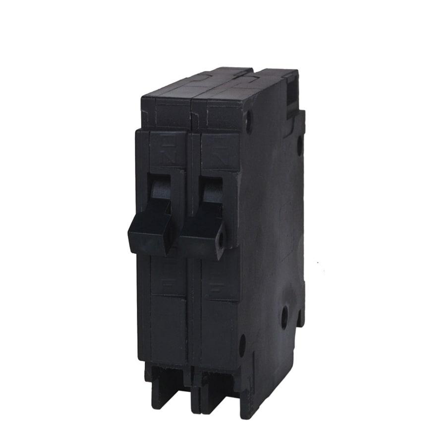 Murray QP 20-Amp 2-Pole Tandem Circuit Breaker