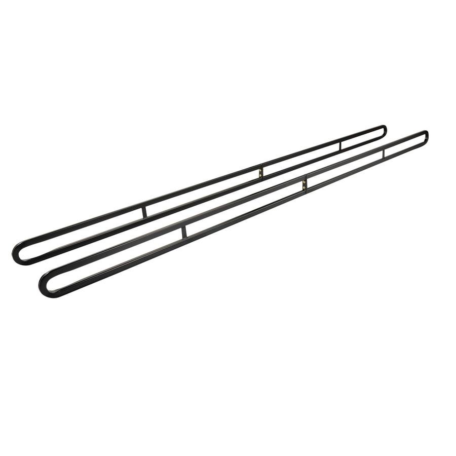 WEATHER GUARD Service Body Rack - Steel