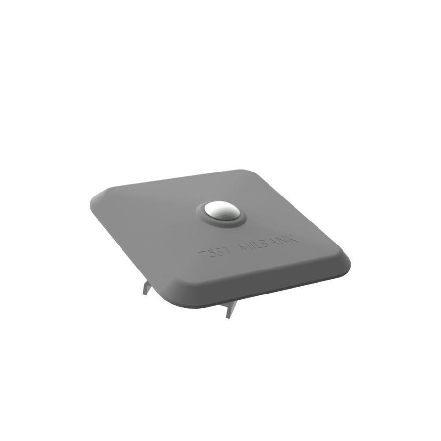 Milbank Load Center Filler Plate