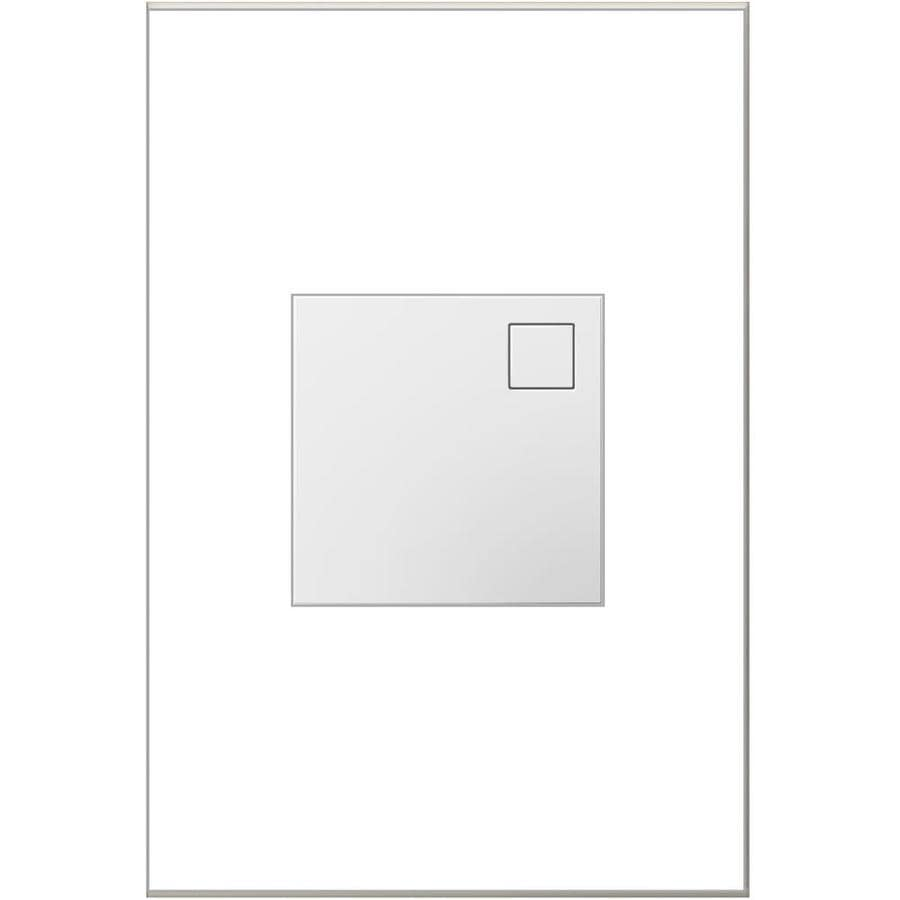 Legrand adorne White LED Night Light