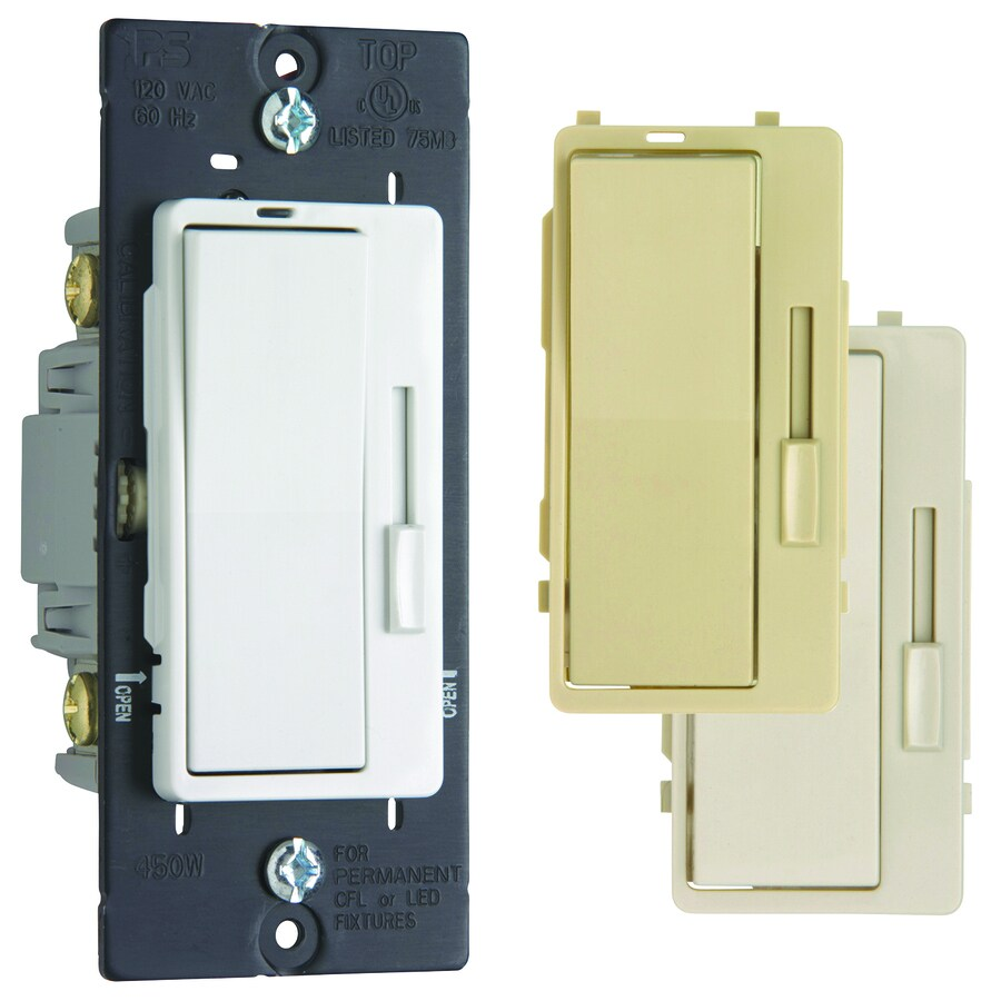Pass & Seymour/Legrand Harmony 3-Way Dimmer
