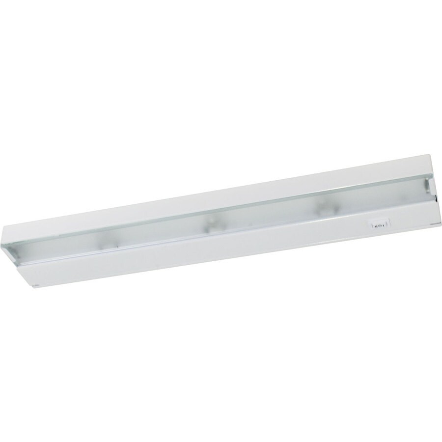 Progress Lighting 18-in Hardwired Under Cabinet Xenon Light Bar