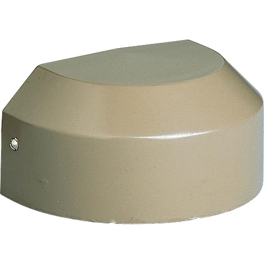 lighting 13 watt low voltage plug in incandescent post light at lowes. Black Bedroom Furniture Sets. Home Design Ideas