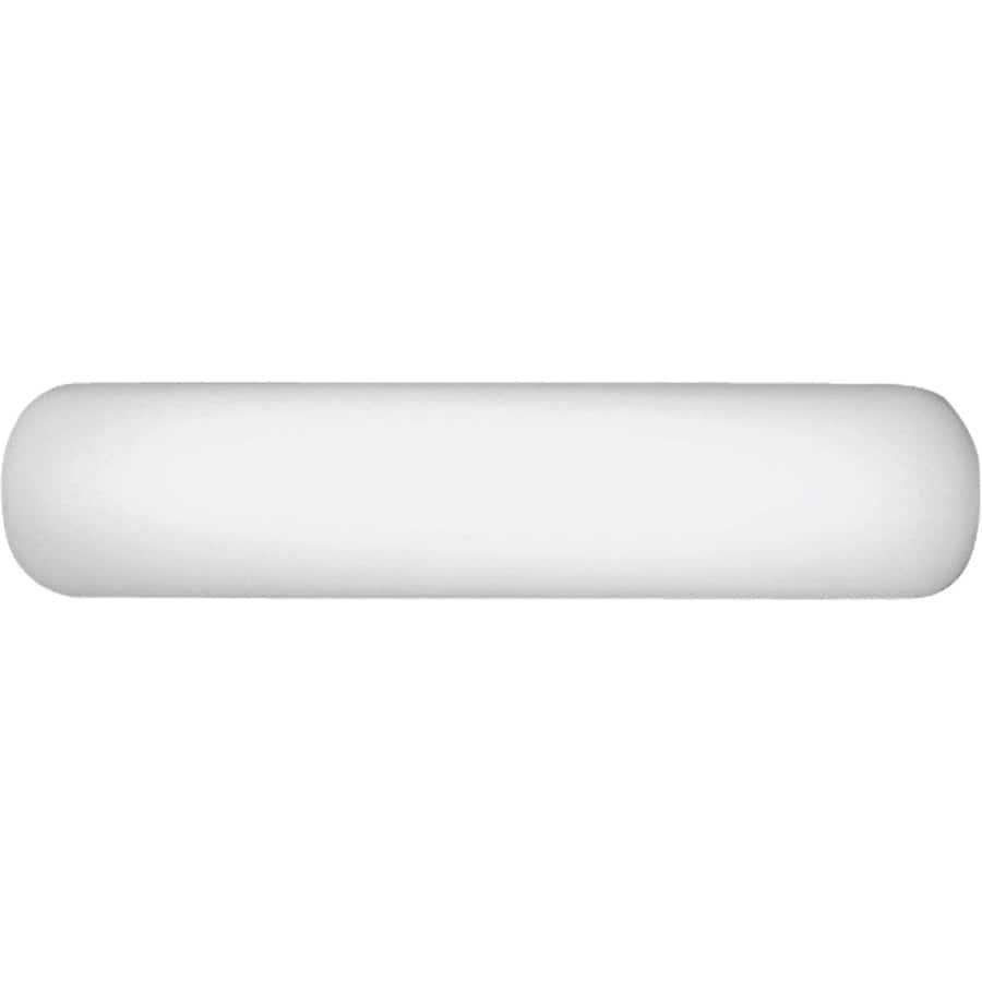 Progress Lighting 2-Light White Rectangle Vanity Light