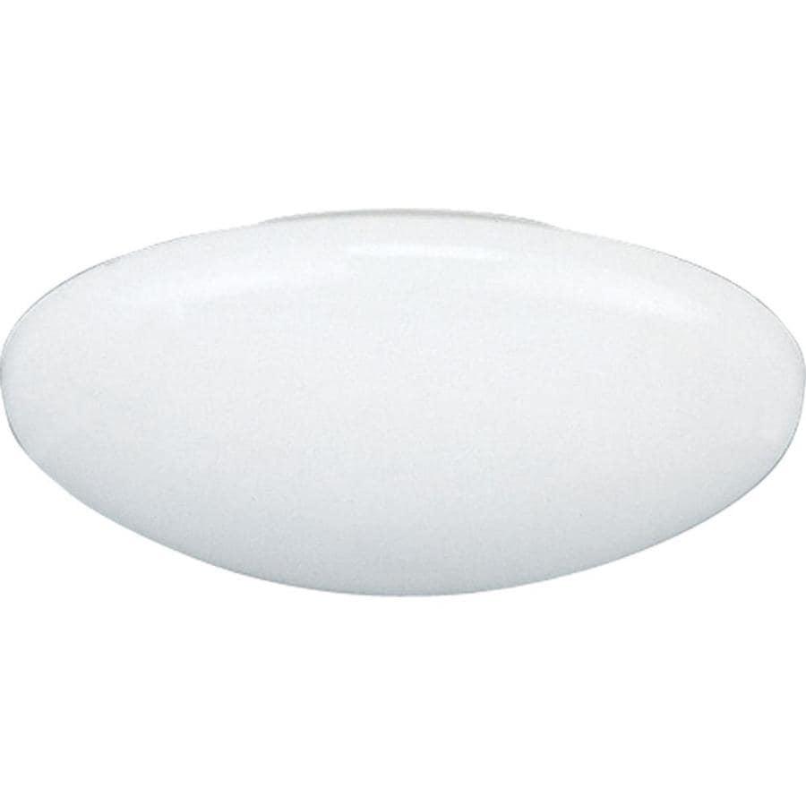 shop progress lighting white shower recessed light trim fits housing. Black Bedroom Furniture Sets. Home Design Ideas