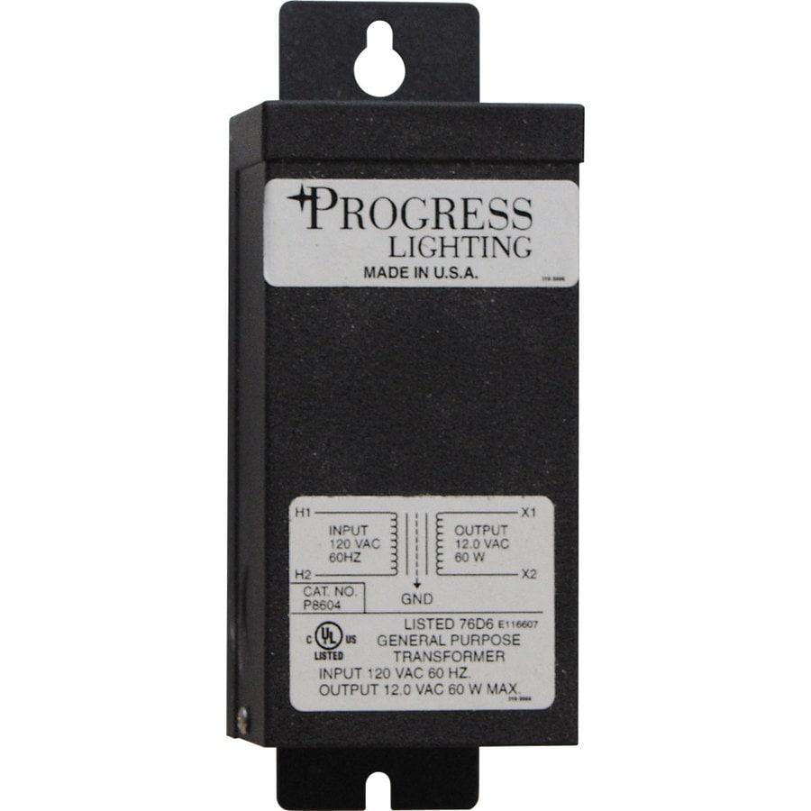 Progress Lighting Cabinet Lighting Line Voltage Dimmer