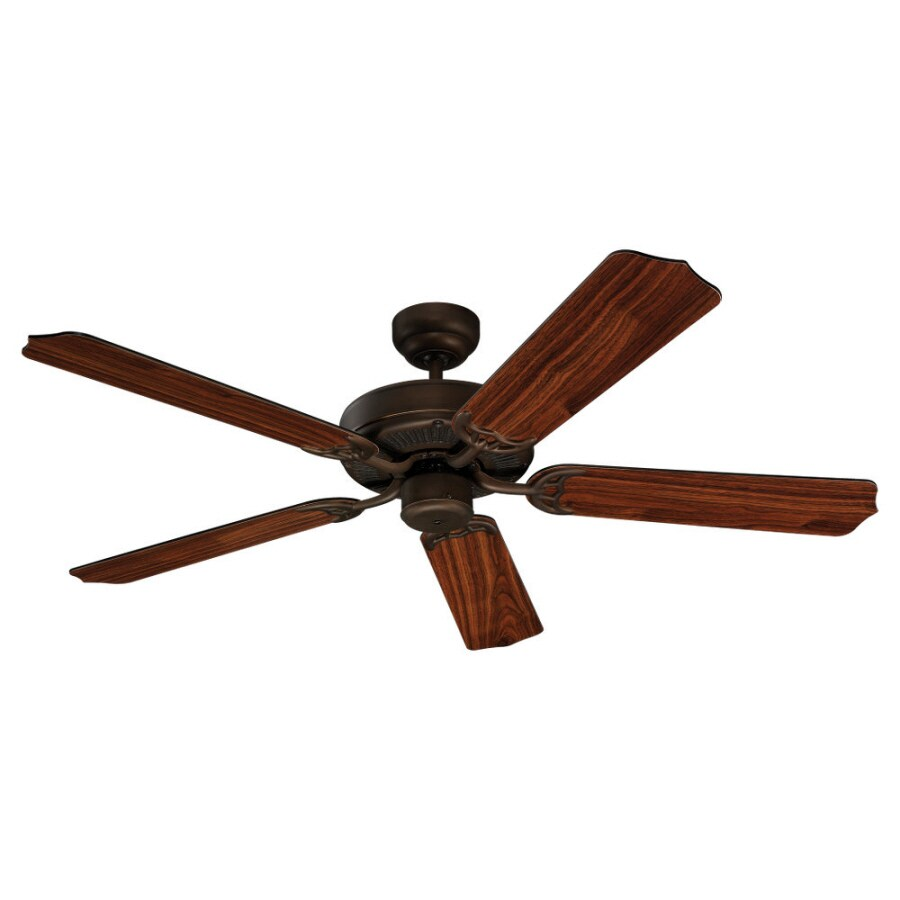 Sea Gull Lighting 52-in Multi-Position Ceiling Fan ENERGY STAR