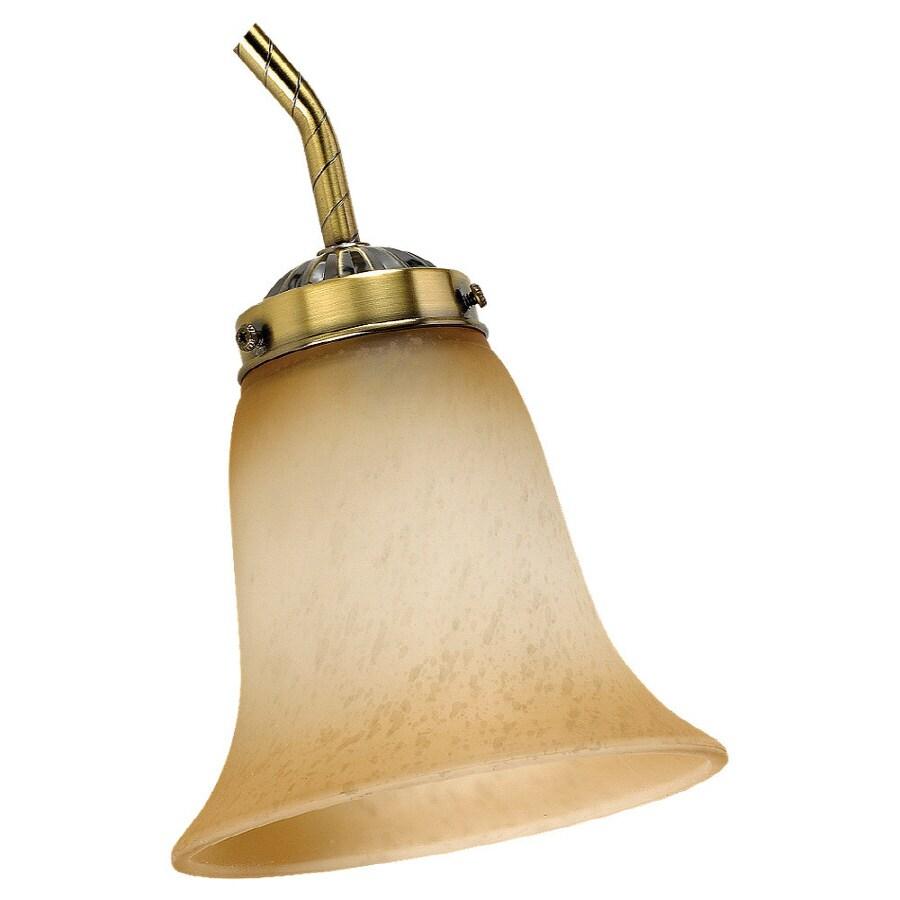 Sea Gull Lighting Golden Mist Finish Ceiling Fan Light Kit