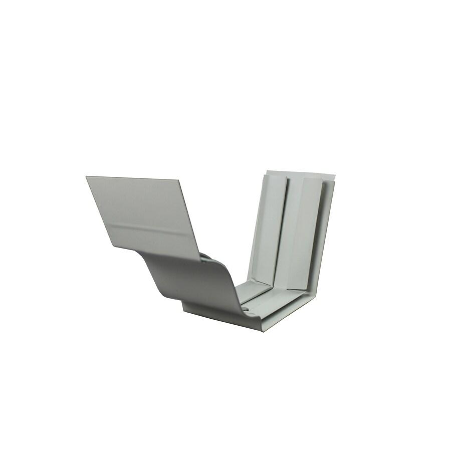 Spectra Aluminum K Style Gutter Slip Joint