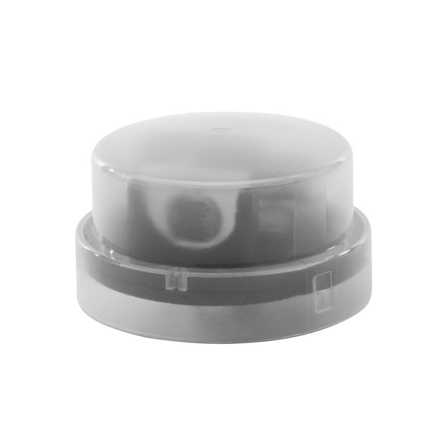 TORK Gray Twist-Lock Light Sensor