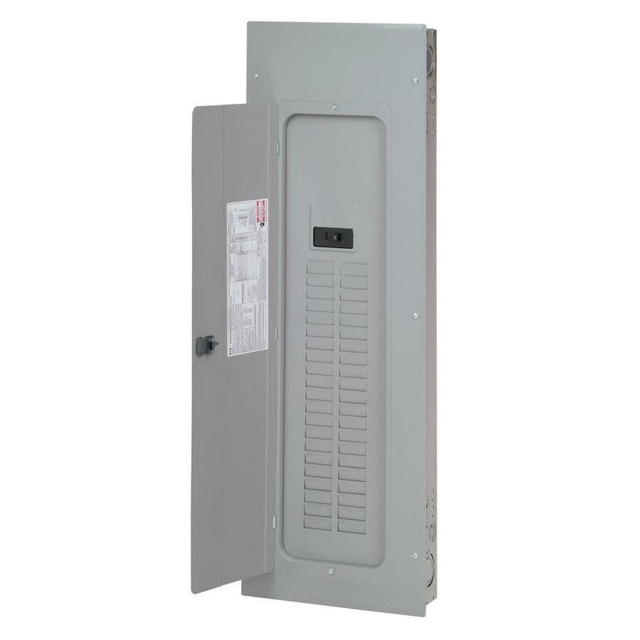 Eaton 42-Circuit 42-Space 225-Amp Main Breaker Load Center