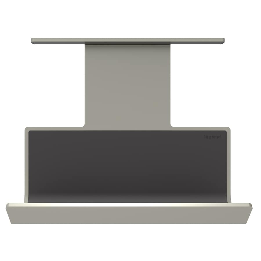 Legrand Adorne Titanium Mobile Phone Dock