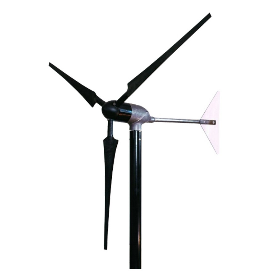 Southwest Windpower Whisper 100 900-Watt Wind Generator