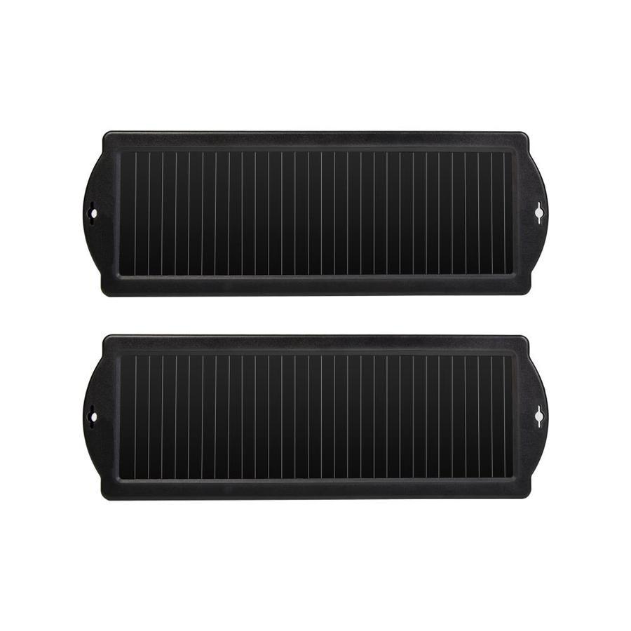 Sunforce 19-in x 6-in x 1-in 2-Watt Portable Solar Panel