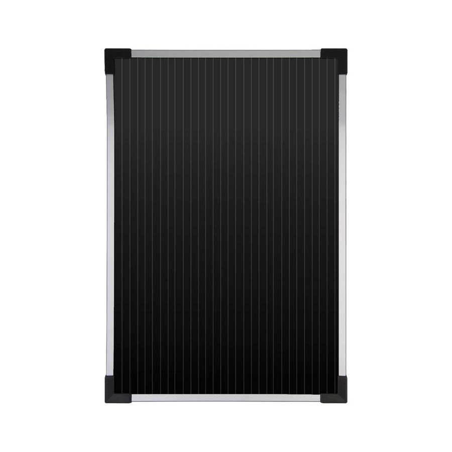 Coleman 12.44-in x 19.13-in x 0.79-in 10-Watt Portable Solar Panel