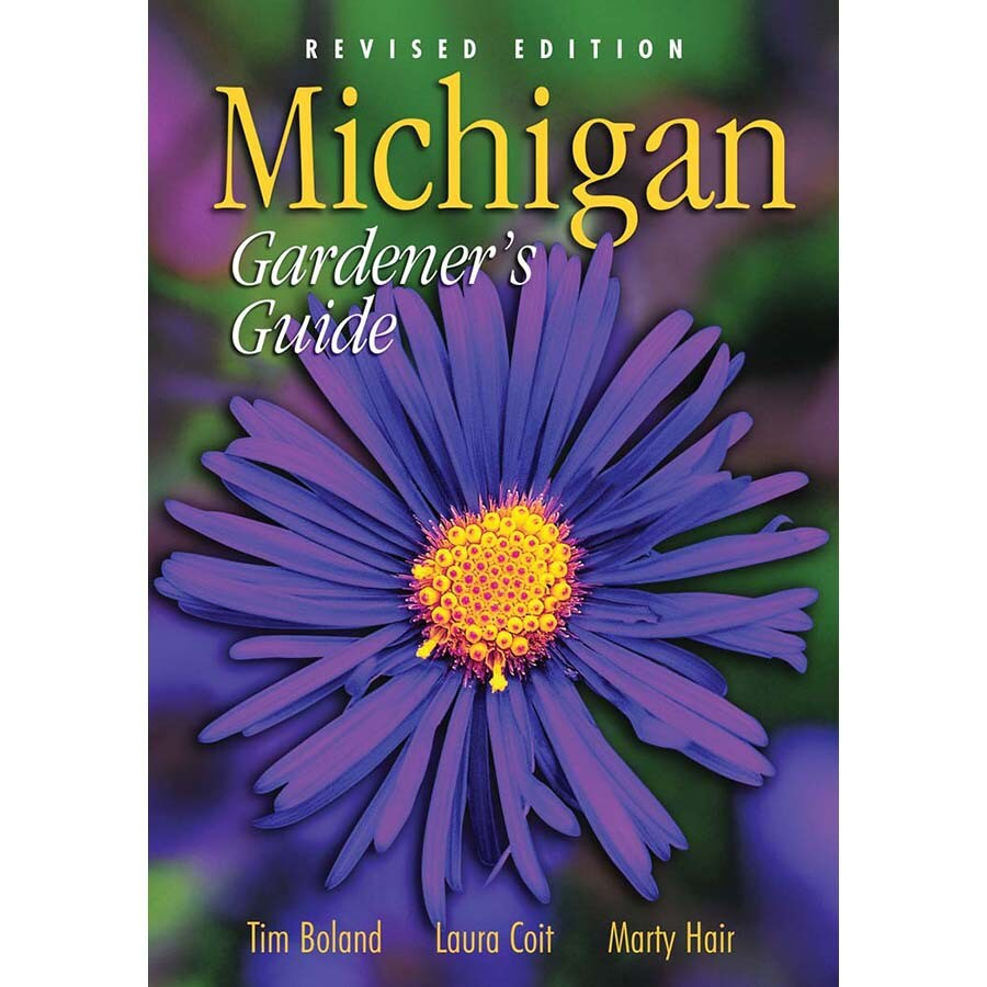 Home Design Alternatives Michigan Gardener's Guide
