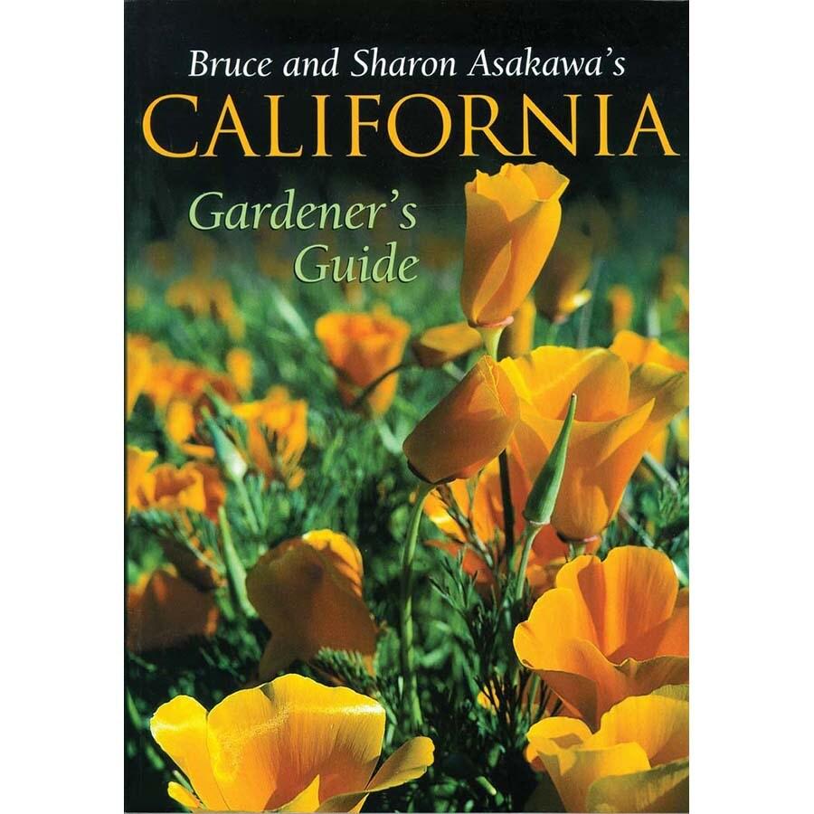 California Gardener's Guide