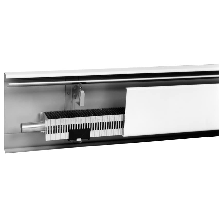 Hydrotherm 2-ft 330-BTU Hydronic Baseboard Heater