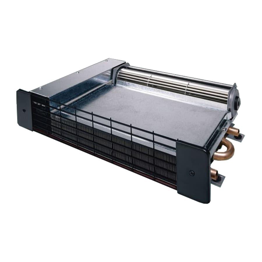 Hydrotherm 1.16-ft 4200-BTU Hydronic Baseboard Heater