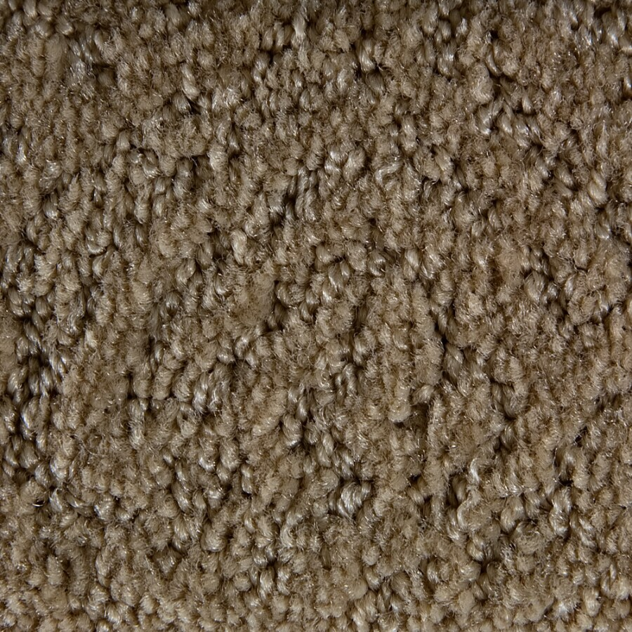 STAINMASTER Active Family Gallery Toasted Almond Pattern Indoor Carpet