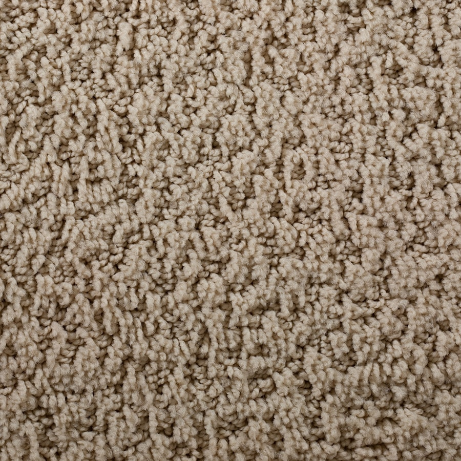 STAINMASTER Active Family Surfside Crystal Cove Pattern Indoor Carpet