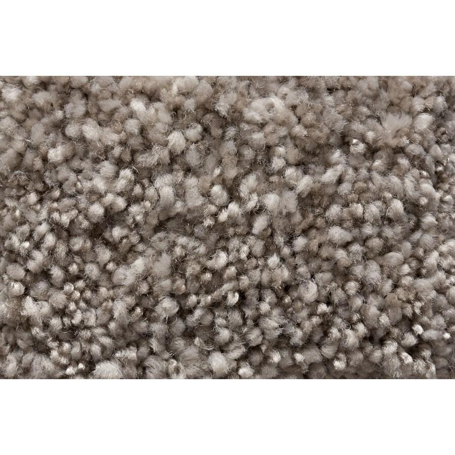 Royalty Carpet Mills TruSoft Footloose So Chic Textured Indoor Carpet