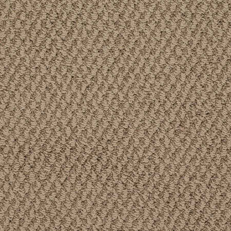Royalty Carpet Mills Active Family Oracle Brooklyn Bridge Berber Indoor Carpet