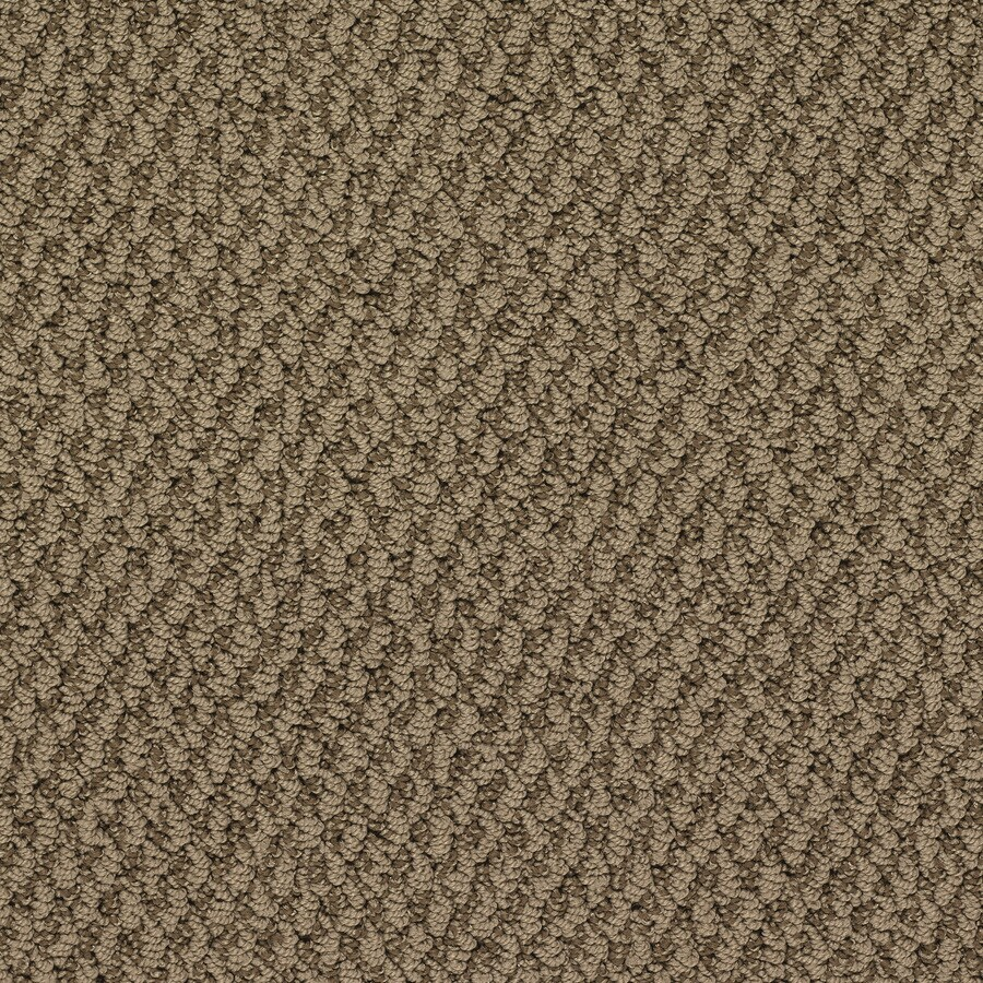 Royalty Carpet Mills Active Family Oracle Eiffel Tower Berber Indoor Carpet