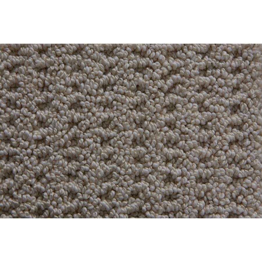 STAINMASTER TruSoft Merriment Angelica Pattern Indoor Carpet