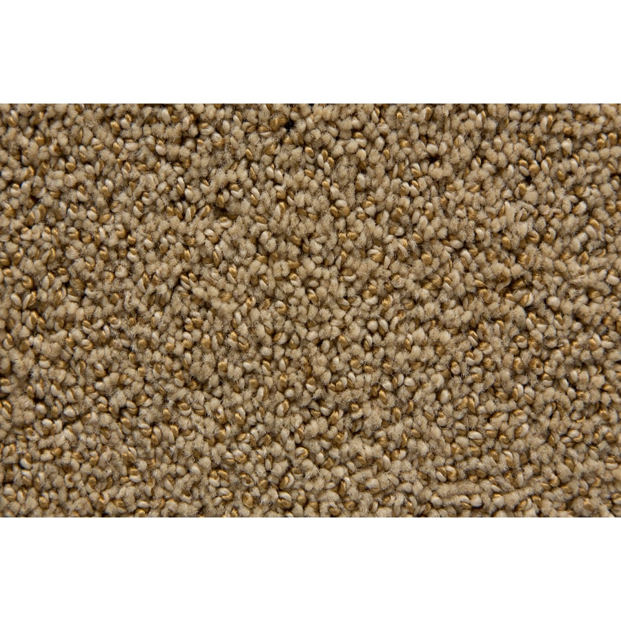 STAINMASTER TruSoft Mysterious Wicker Pattern Indoor Carpet