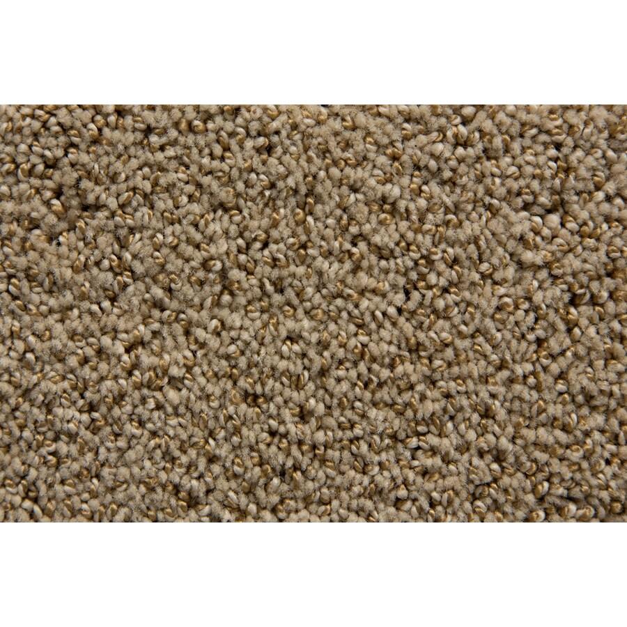 STAINMASTER TruSoft Mixology Limestone Pattern Indoor Carpet
