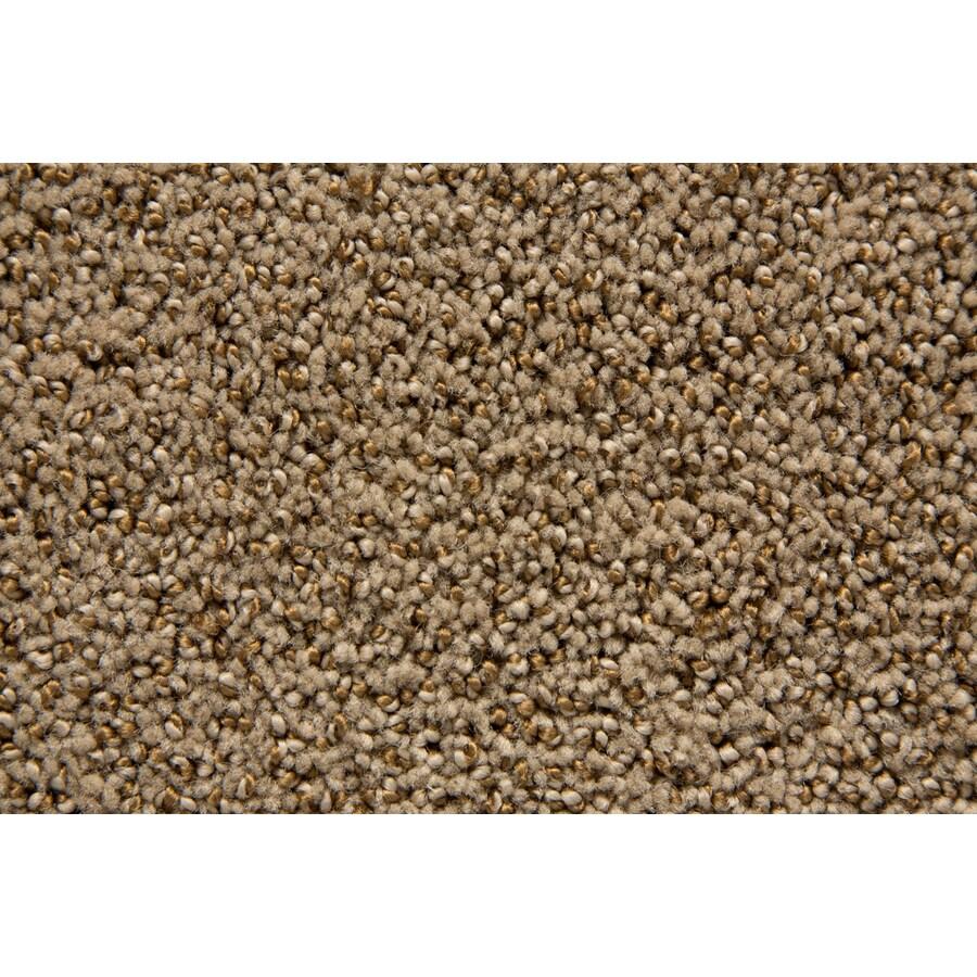 STAINMASTER TruSoft Mixology Pyramid Pattern Indoor Carpet