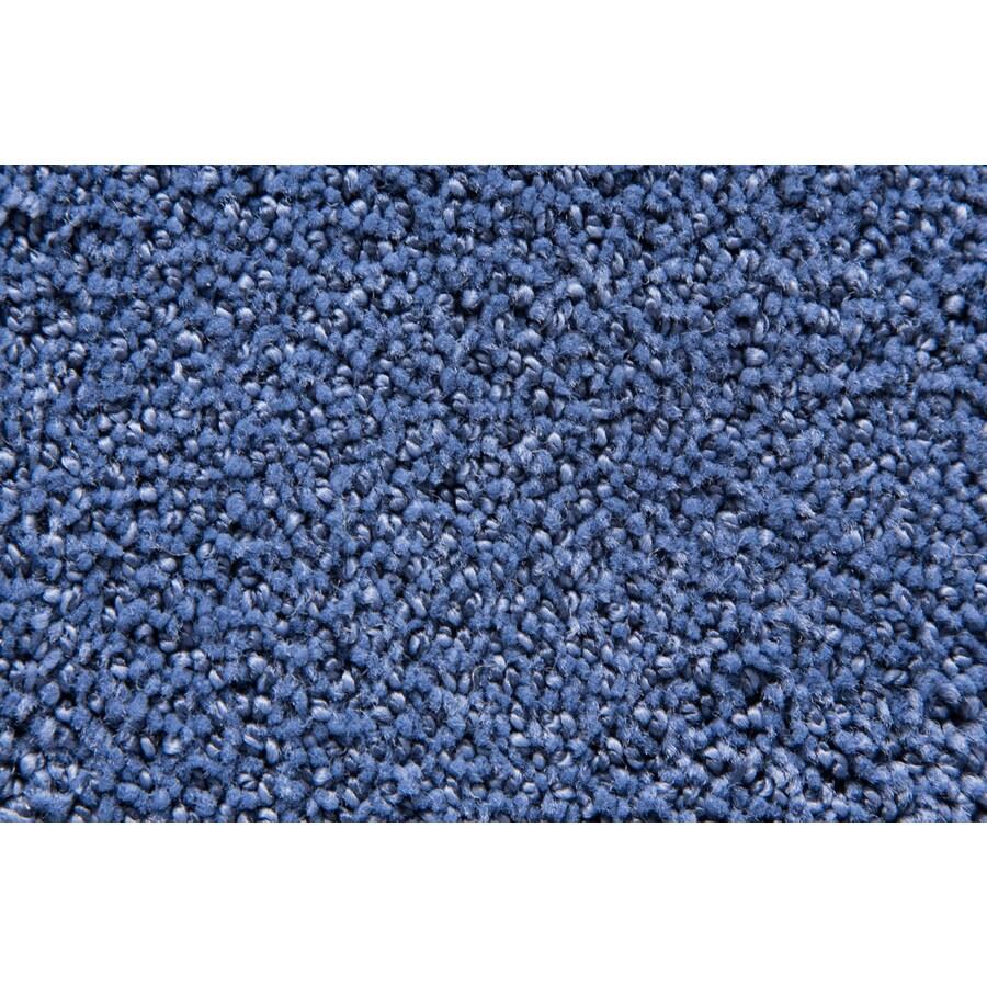 STAINMASTER TruSoft Mixology Nautica Pattern Indoor Carpet