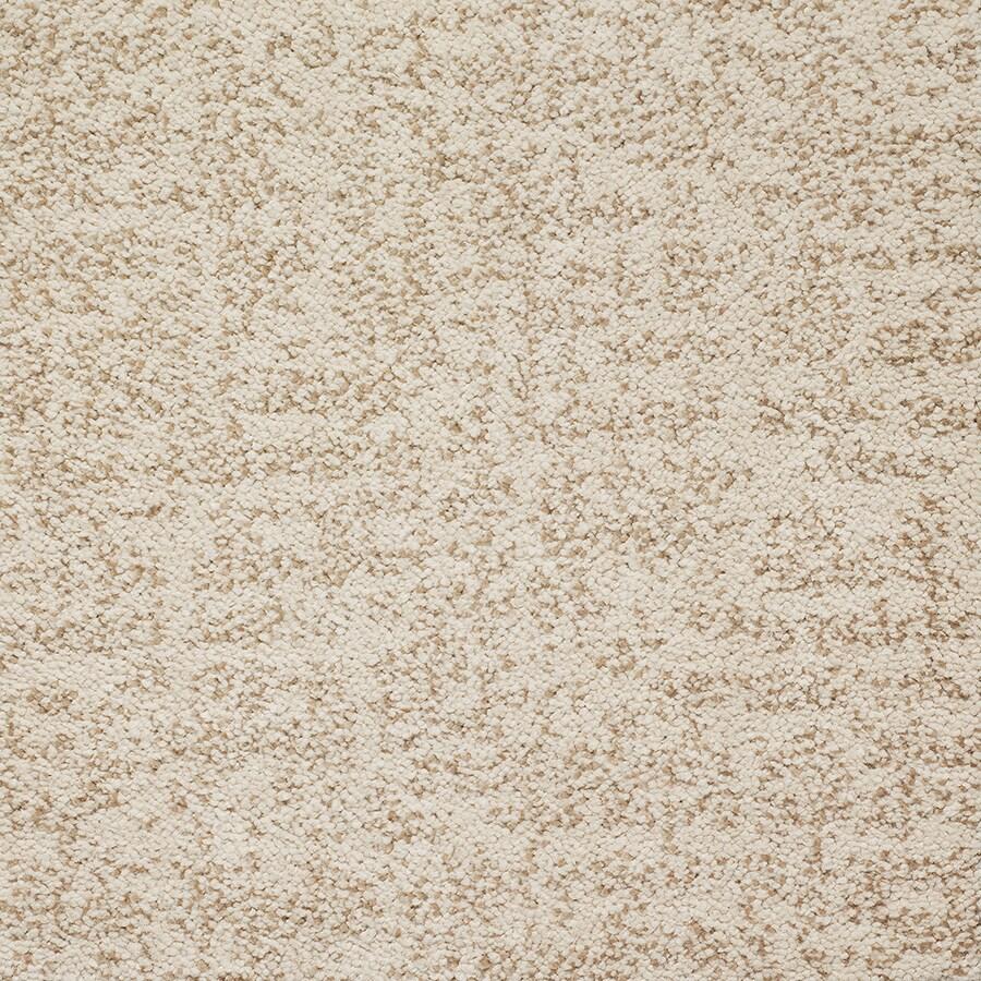 STAINMASTER TruSoft Espree Embossed Cloth Pattern Indoor Carpet